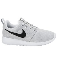 Nike Roshe One - Pure Platinum / Black / White