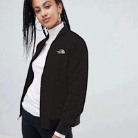 THE NORTH FACE Baseball Shirt Outwear Coat for Women