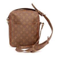 Louis Vuitton Marceau Vintage Shoulder Bag 3949