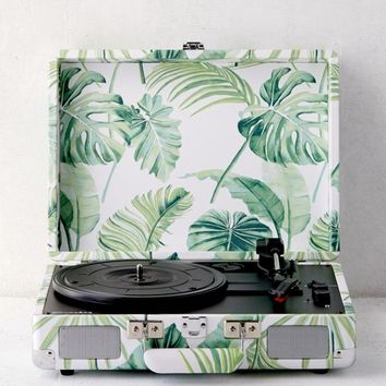 Crosley UO Exclusive Palm Cruiser Bluetooth Record Player | Urban Outfitters
