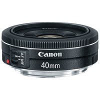 Canon Ef 40mm F And 2.8 Stm Lens