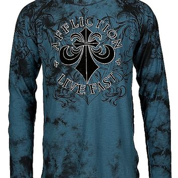 Affliction Brake T-Shirt