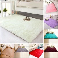 40*60cm Fashion Soft Home Textile Carpet