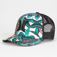 HURLEY One & Only Womens Trucker Hat | Hats