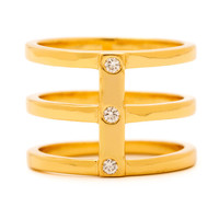 I liked this design on #Fab. Lena Ring