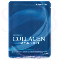 Baroness Collagen Mask Sheet  *exp.date 09/18