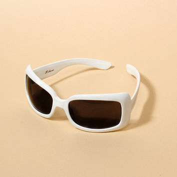 Janelle Sunglasses
