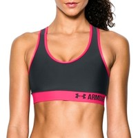 Under Armour Women's Armour Mid Sports Bra | DICK'S Sporting Goods