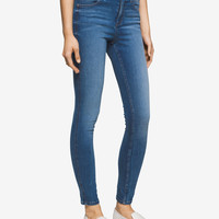 Calvin Klein Jeans Stretch Sculpted Skinny Jeans - Calvin Klein Jeans - Women - Macy's