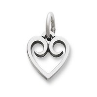 Heart Charm | James Avery