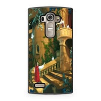 Snow White One Song LG G4 case