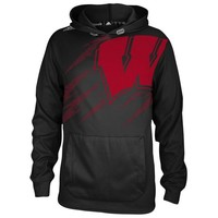 adidas College Aftershock Performance Hoodie - Men's at Champs Sports