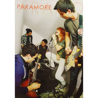 Paramore - Domestic Poster