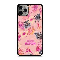 VICTORIA'S SECRET PINK NATION iPhone Case Cover
