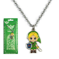 2016 The Legend of Zelda Pendant