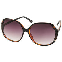 Large Vintage Sunglasses - New In This Week  - New In