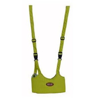 Outdoors A Portable Multi-functional Practical 100%Cotton Chestpiece Early Education Products Traction belt Baby belt     Green