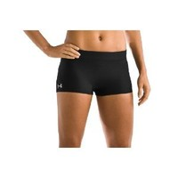 Under Armour Women's Ultra 2-inch Compression Shorts