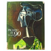 Pre-owned Picasso at 90: The Late Work