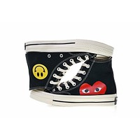 Chinatown Market x CDG x Converse Chuck Taylor All Star 1970s Sneaker 142335C