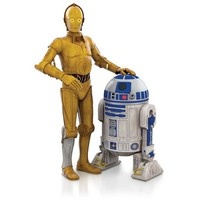 Star Wars™: A New Hope™ C-3PO™ and R2-D2™ Ornament