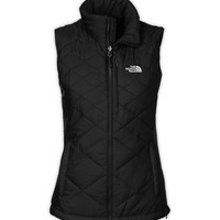 The North Face Women's Jackets & Vests Insulated WOMEN'S RED BLAZE VEST