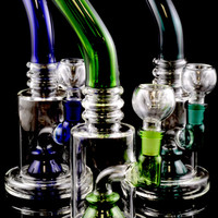 Stemless Water Pipe