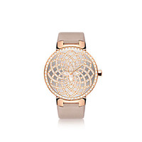 Products by Louis Vuitton: Tambour Monogram Infini 35mm