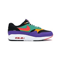 Nike Men's Air Max 1 SE 'Windbreaker' Multi-Colored