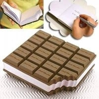 Chocolate Scented Notebook by Cloud 97