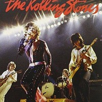 The Rolling Stones - Ladies & Gentlemen: The Rolling Stones