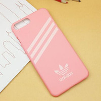Adidas Fashion Print iPhone Phone Cover Case For iphone 4 4s 5 5s 6 6s 6plus 6s plus 7 7plus