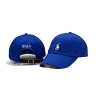 Polo Ralph Lauren Women Men Embroidery Sport Baseball Cap Hat-2