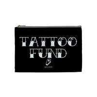 Tattoo Fund Pouch sold by Wicced