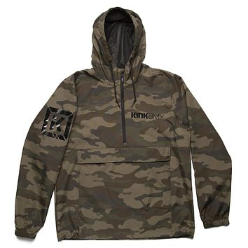 Kink Special Ops Jacket-camo-large