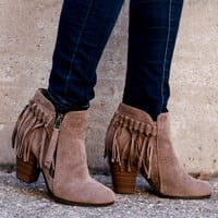 Indie Bootie - small sizes only