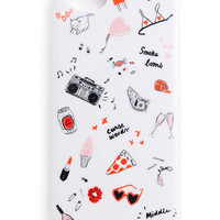 Girls Just Wanna Have Fun IPhone 6/6s Case