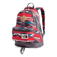 Mini Berkeley Backpack by The North Face