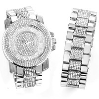 BLING MASTER LUCIUS Ultra Bling Watch