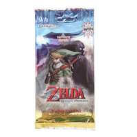 Nintendo The Legend Of Zelda: Twilight Princess Trading Cards | Hot Topic