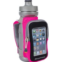 Nathan QuickView Running Water Bottle