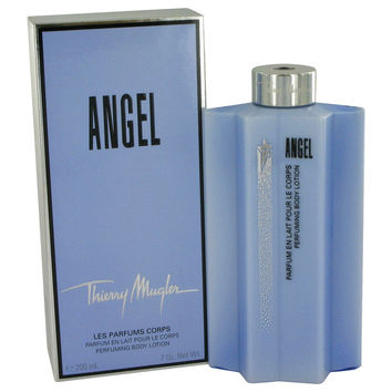Angel Perfume-7 oz Perfumed Body Lotion