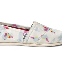 NATURAL EARTH DAY WOMEN'S CLASSICS