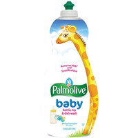 Palmolive Baby Bottle & Dish Liquid - 25 Ounce