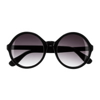 H&M Round Sunglasses $7.95