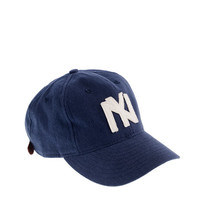 Ebbets Field Flannels For J.Crew Brooklyn Eagles Ball Cap