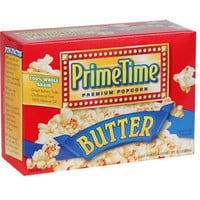 Bulk Prime Time Microwave Popcorn with Butter, 3-ct. Packs at DollarTree.com