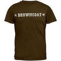 Firefly - Browncoat T-Shirt