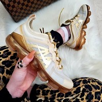 Nike Air Vapormax retro casual all-match cushioning sneakers shoes
