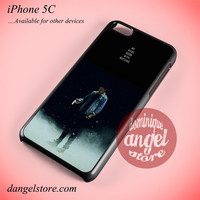 Bastille Quotes Phone case for iPhone 5C and another iPhone devices